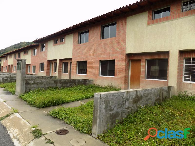 Townhouse en venta Campo Claro 11