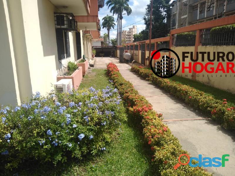 Apartamento en alquiler en el este de barquisimeto