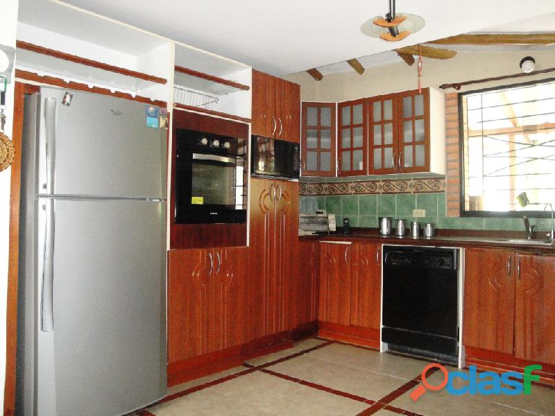 Casa en venta sector Campo Claro 9