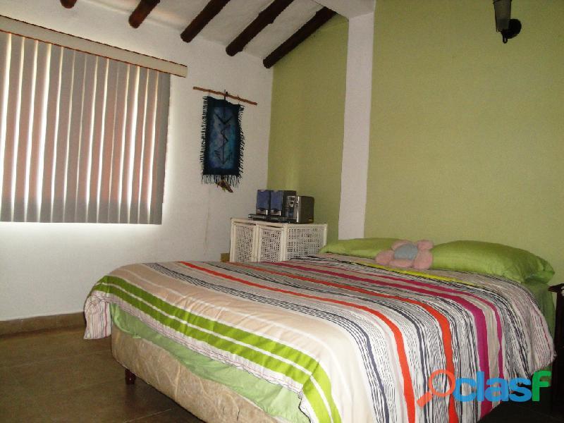 Casa en venta sector Campo Claro 6
