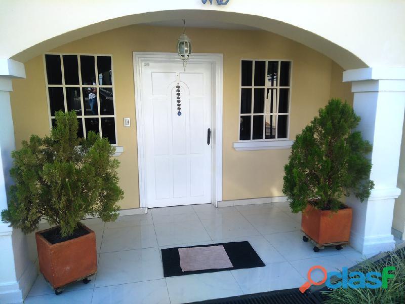 Casa en venta Urb. Villas La Pedregosa