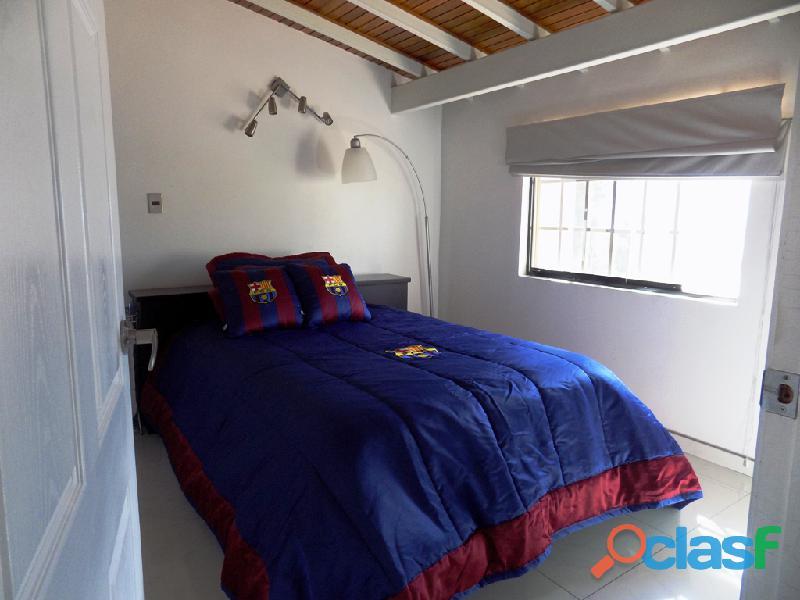 Casa en venta Urb. Villas La Pedregosa 9