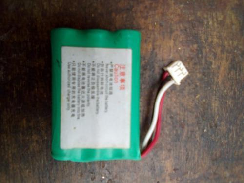 Batería para teléfono inalámbrico (movistar) huawei