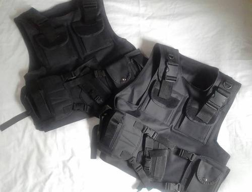 Chaleco tactico gnb ejercito armada aviacion policia milicia