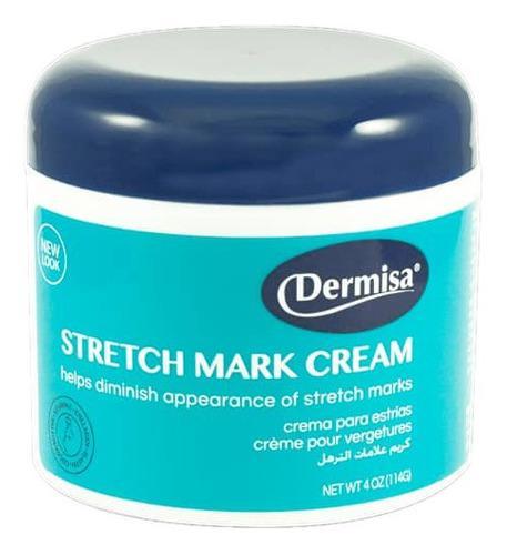 Crema para estrías / stretch mark cream (114g) 6vrds