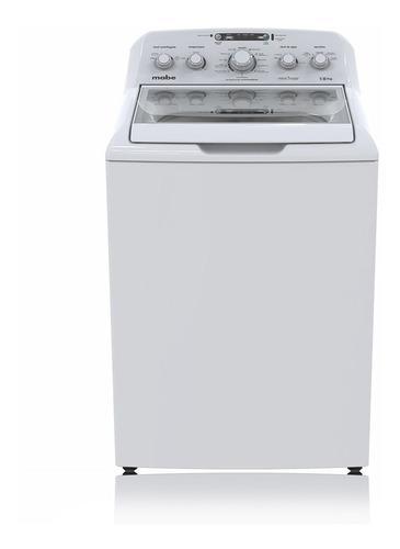 Lavadora mabe auto 18 kg lma78115vbab0 carga superior blanca