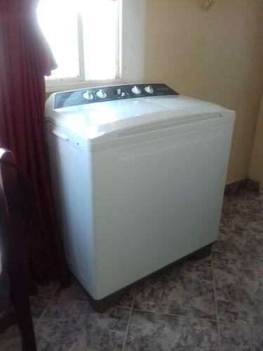 Lavadora Semiautomática De 16 Kg