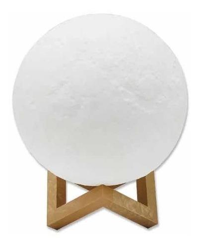 Lámpara de luna led 3d moon lamp cod. yld-7