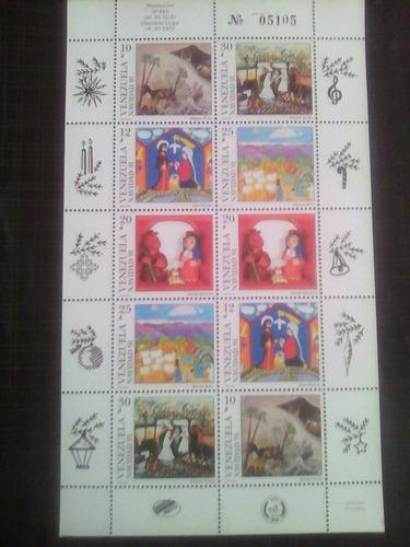 Navidad 1991
