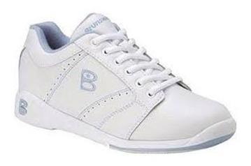 Zapatos de bowling (nuevo) marca brunswick #1 en bowling