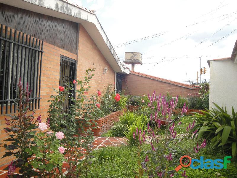 Casa en venta sector La Parroquia