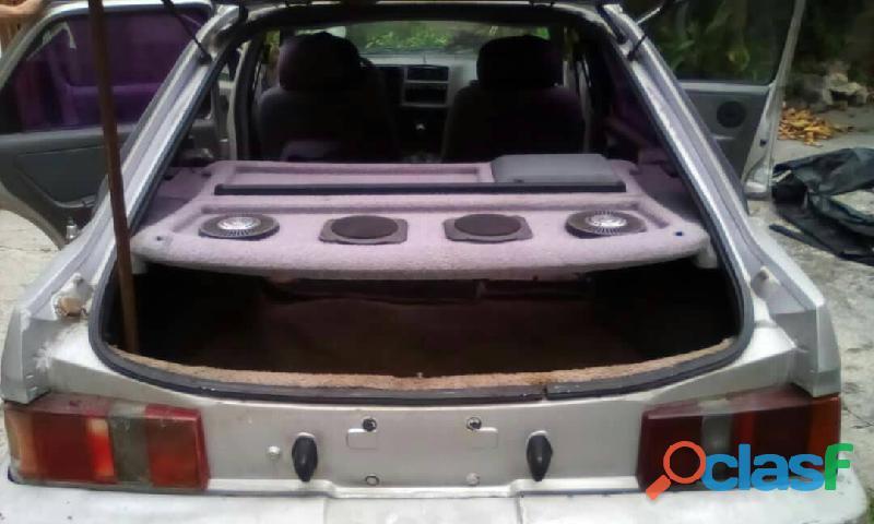 Vendo Ford Sierra 280 Año 87, Automático. 1