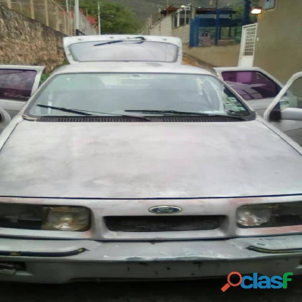 Vendo Ford Sierra 280 Año 87, Automático. 3