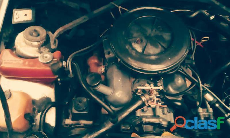 Vendo Ford Sierra 280 Año 87, Automático. 9