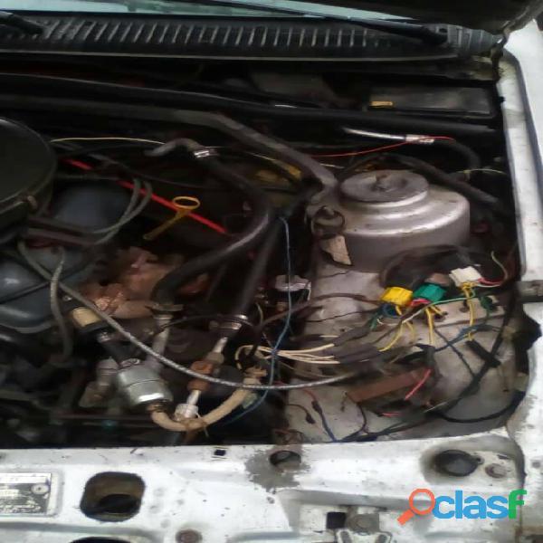 Vendo Ford Sierra 280 Año 87, Automático. 10