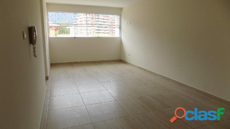 Apartamento en venta Resd. Los Nevados, El Rosario 3