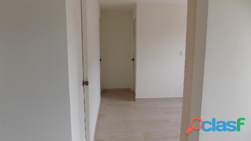 Apartamento en venta Resd. Los Nevados, El Rosario 6