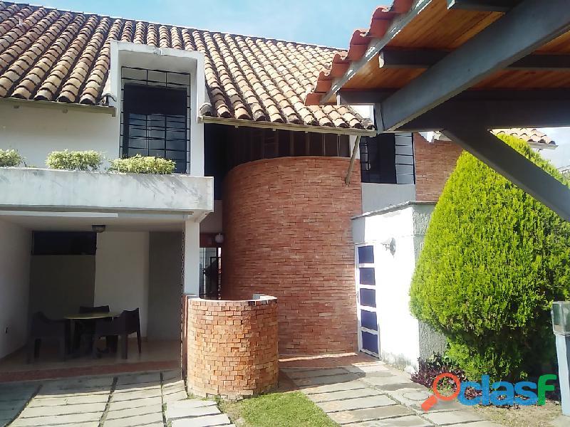 Townhouse en venta Conjunto Residencial Estancia Las Tapias