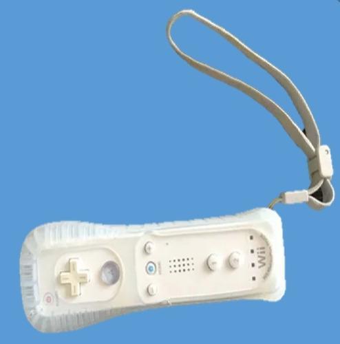 Control De Wii Con Forro Antigolpe