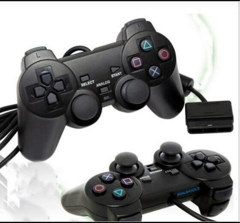 Control para playstation 2 ps2 dualshok somo tienda física