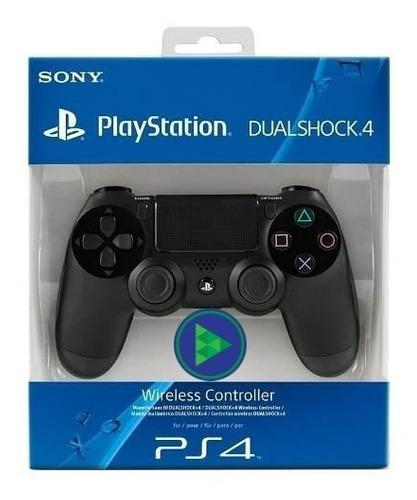 Control ps4 dualshock 4 playstation nuevo