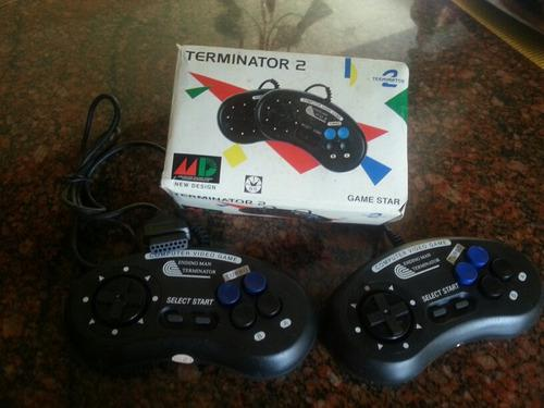 Controles para vídeo juegos nuevos en su caja