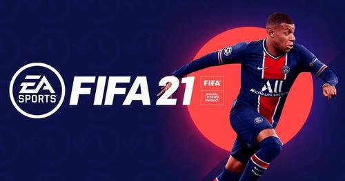 Fifa 21 pc original steam