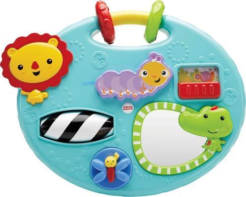 Fisher price explora y aprende panel juguetes para bebés
