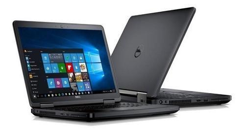 Laptop dell e5440 i5 16gb ram 512gb ssd super potente tienda