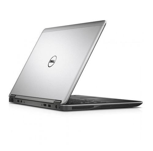 Laptop dell i5 4ta gen 8gb ram 128gbssd+500gb hdd 14 renew