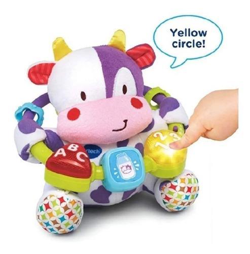 Lil' juguete bebés criaturas collar musical / vtech