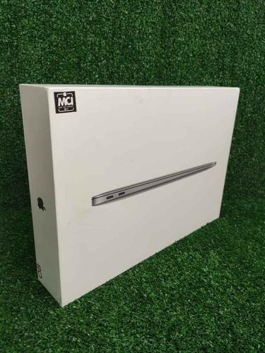 Macbook air 13 2020 touch id nueva original tienda mci