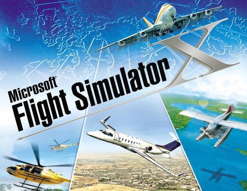 Microsoft flight simulator x original pc steam edition