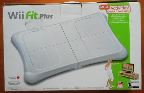 Tabla wii fit plus original