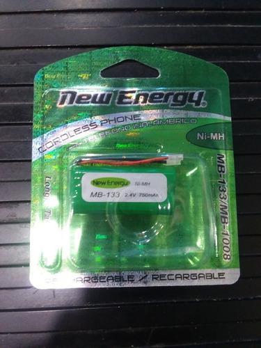 Bateria pila telefóno inalambrico new energy bt 1018/1022