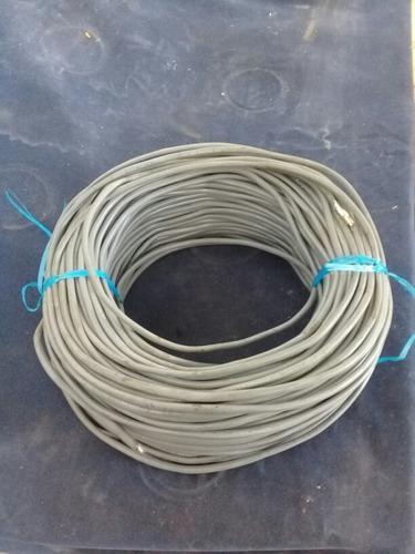 Cable tdi 4 hilos 2 pares para teléfono