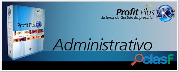 Taller, curso sistema administrativo profit plus 2k8
