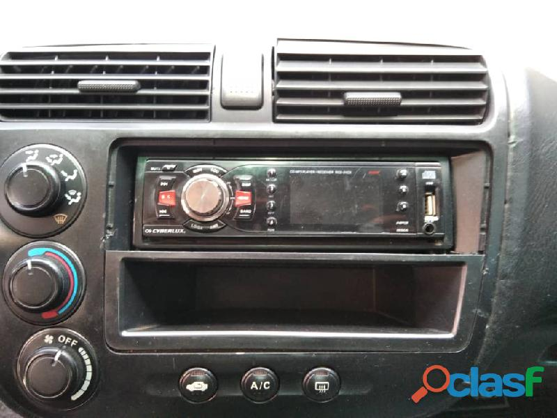 Vendo Honda Civic 2004 2