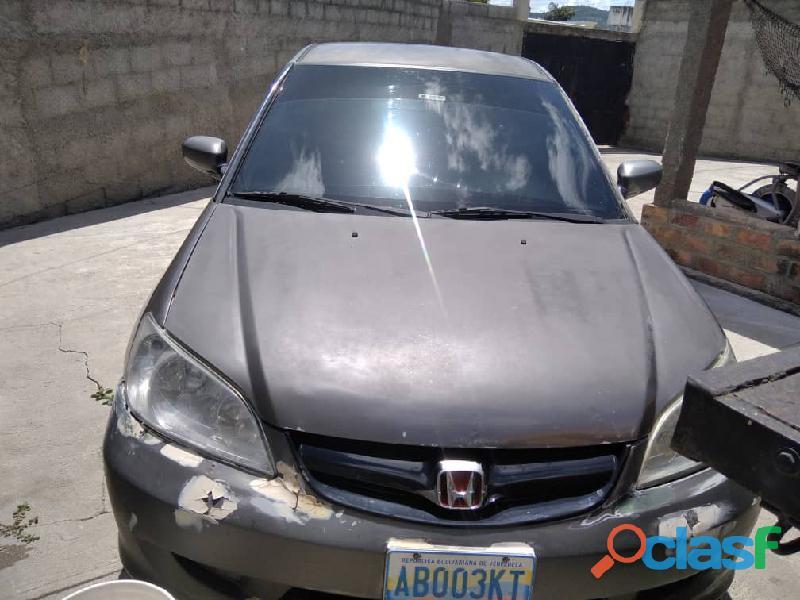 Vendo Honda Civic 2004 5