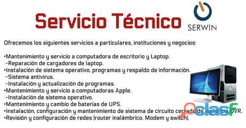 Soporte Tecnico Especializado 0424.244.9476 1