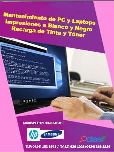 Mantenimiento, Reparación & Programación de PC 2