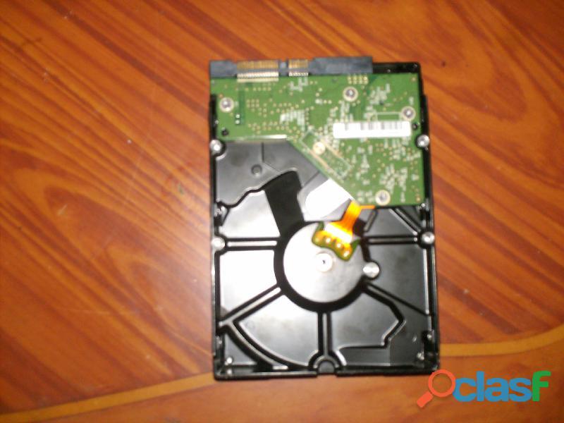 Discos duros 500 gb 2 unidades 2