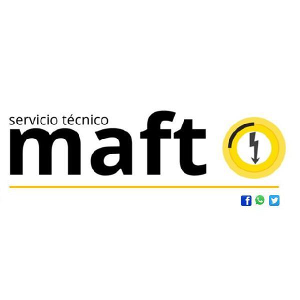 serviciotecnicomaft