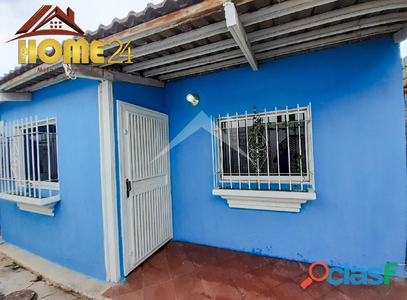 Casa en venta en Puerto La Cruz, sector El paraíso. Anzoátegui. Cerca del Farmatodo Los Cerezos 5