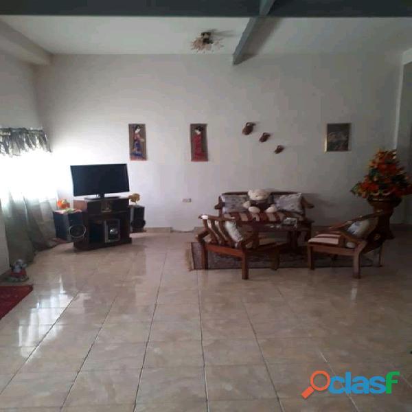 Vendo casa en en Guacara centro