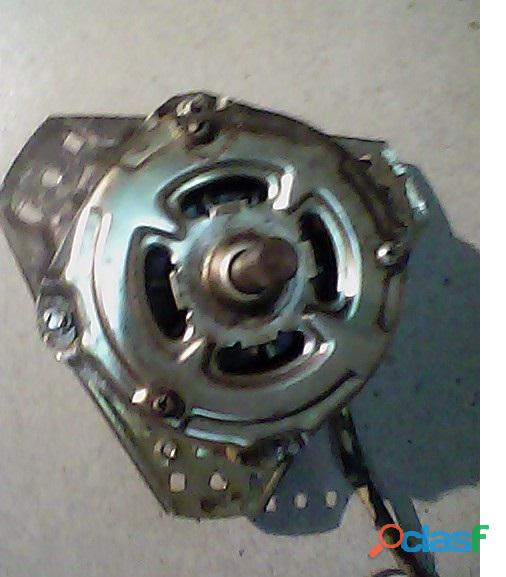 Motor de lavadora doble tina ,exprimir