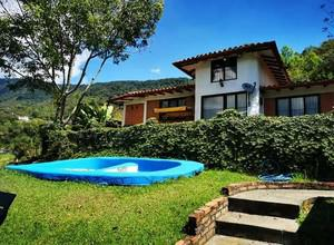 Se vende casa en el vallecito mérida venezuela