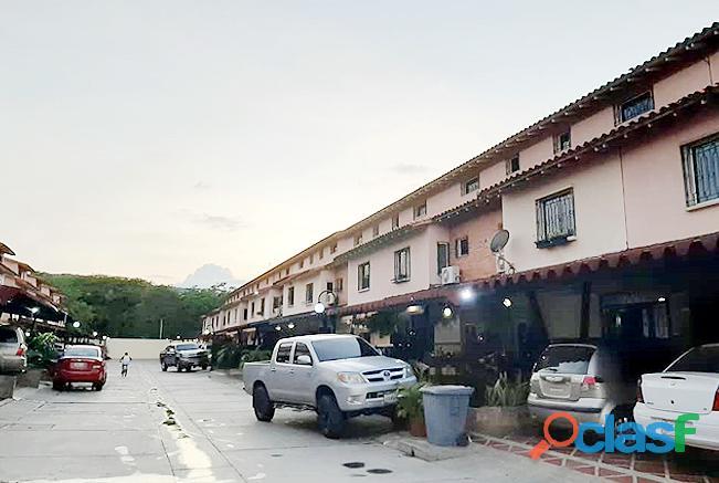 Venta Townhouse Resid. Aves del Paraíso El Remanso San Diego   RTH9