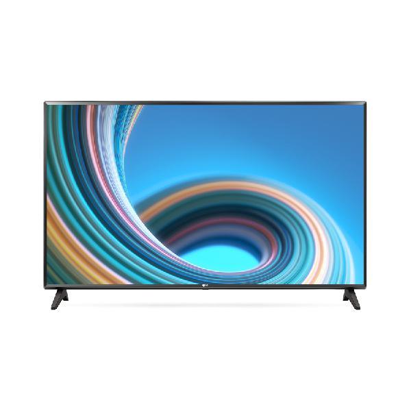 Smart tv lg 32″ hd, 720p lm570