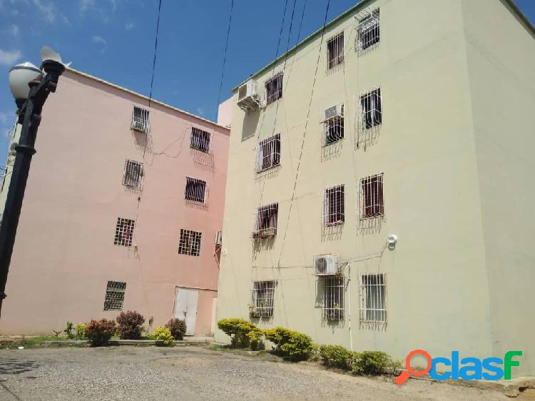 Apartamento en venta res. obelisco barquisimeto